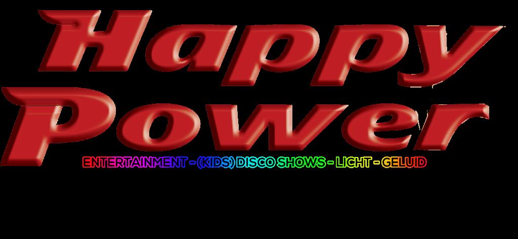 happy power kids disco