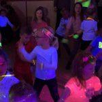 kinderdisco verjaardagsfeesten