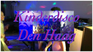 Kinderdisco Happy Power