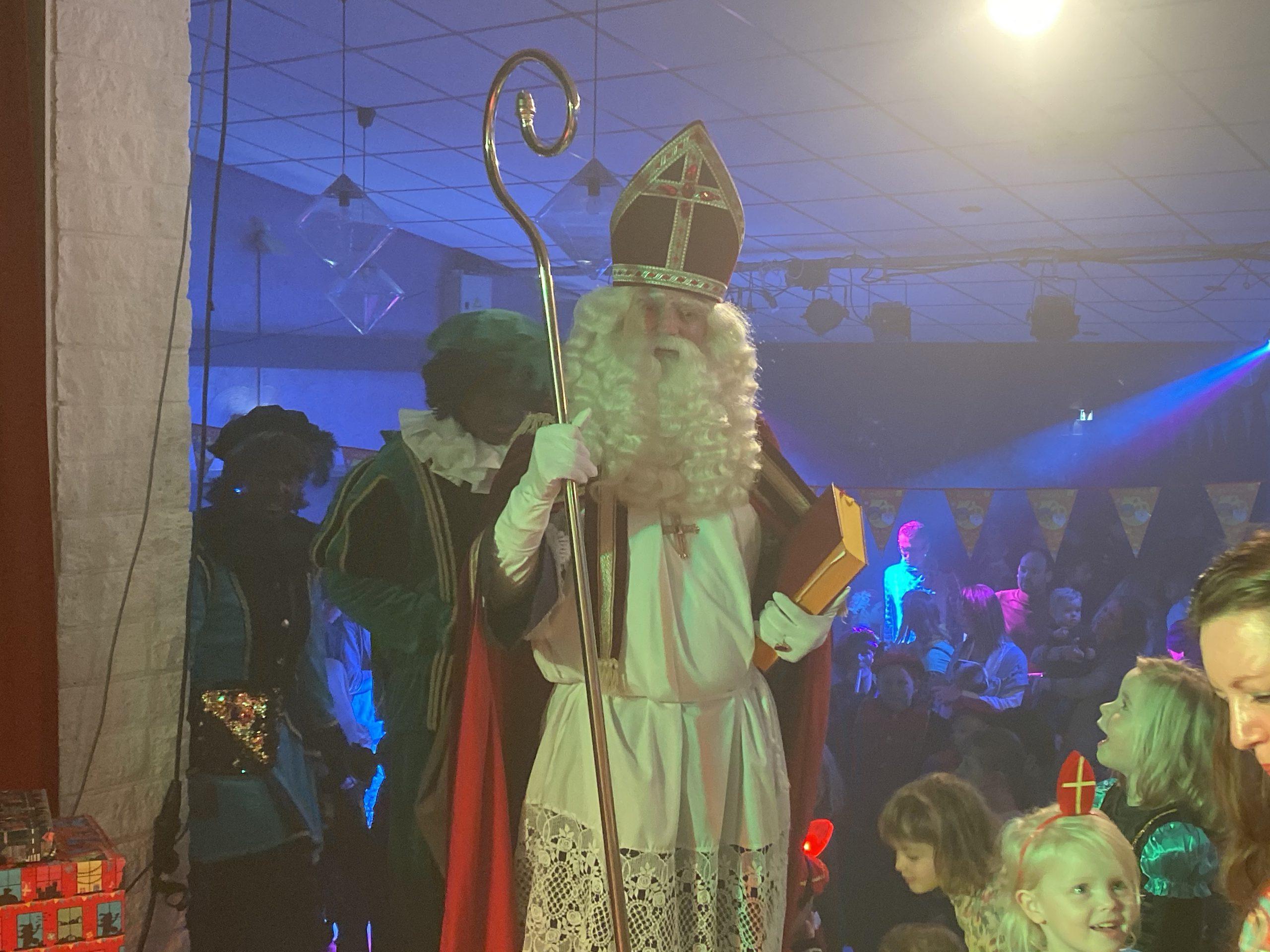 Sinterklaas Beusichem
