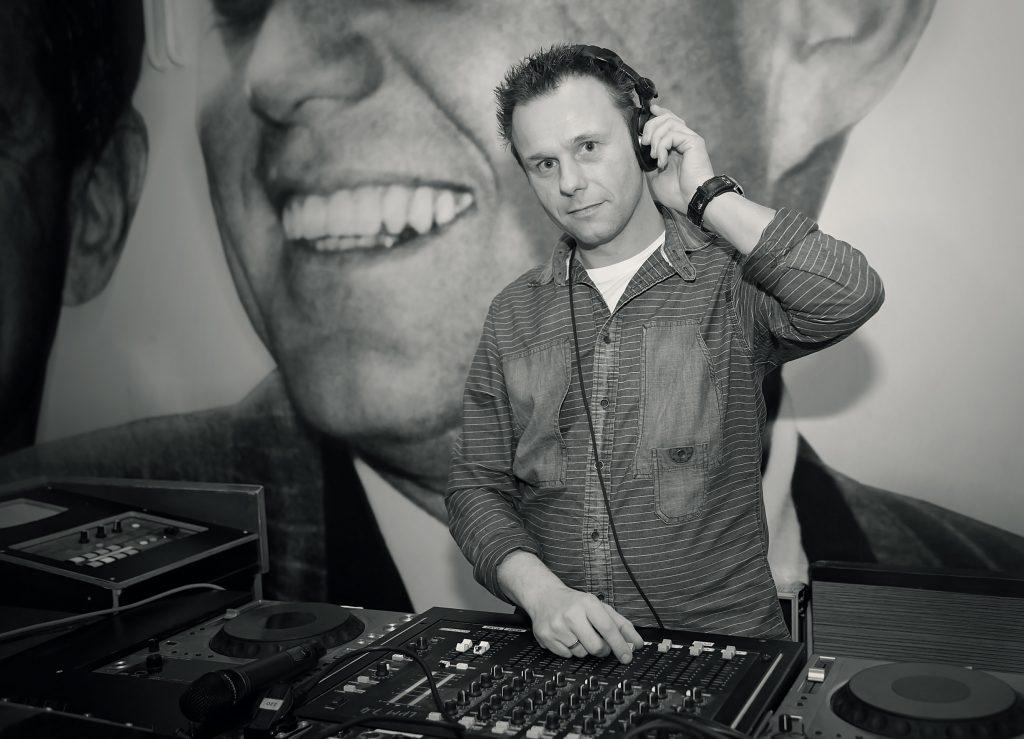 DJ Jurgen