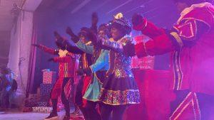 Sinterklaas Kinderdisco
