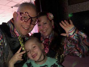 Kids DJ Edwin-Lynda