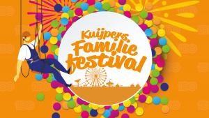 Kids Disco Festival